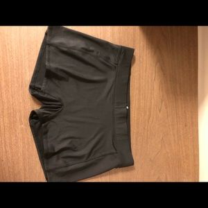 Spaulding exercise shorts EUC